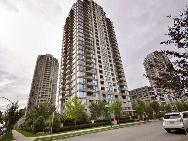 Main Photo: 2805 7178 collier in burnaby: Condo for sale