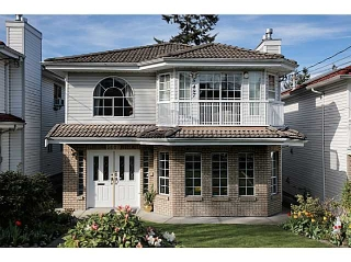Main Photo: 5497 NORFOLK ST in Burnaby: Central BN House for sale (Burnaby North)  : MLS® # V1114216