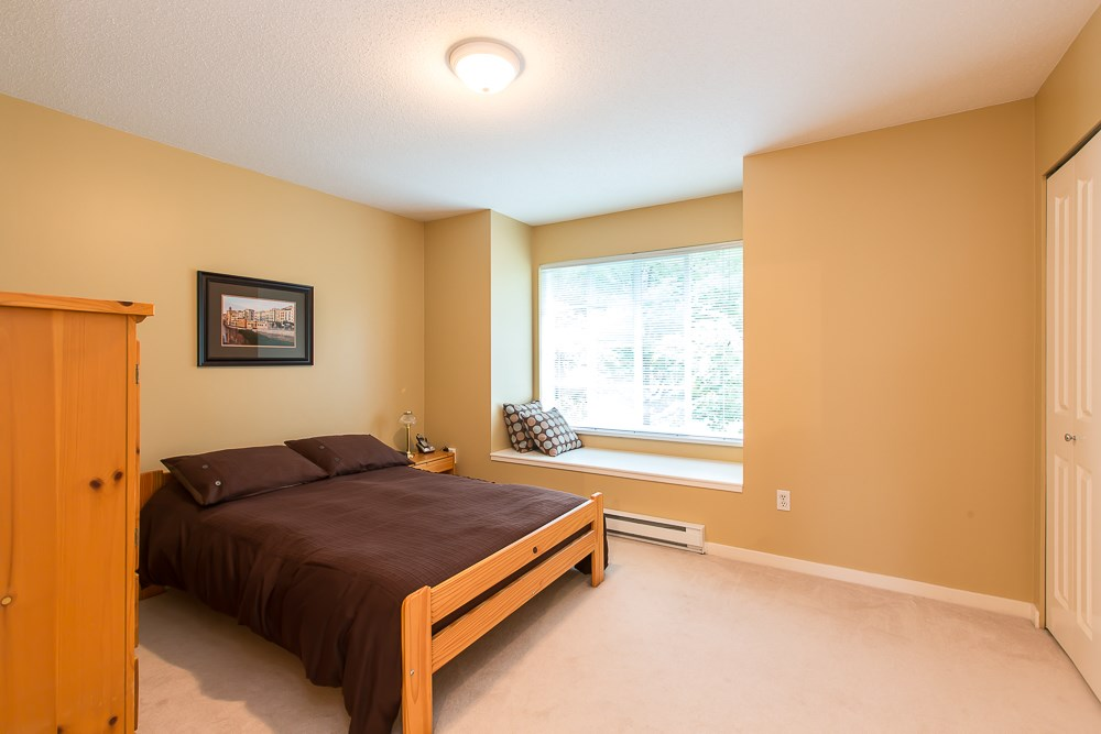 Photo 15: 8 8415 CUMBERLAND PLACE in Burnaby: The Crest Townhouse for sale (Burnaby East)  : MLS(r) # R2078677