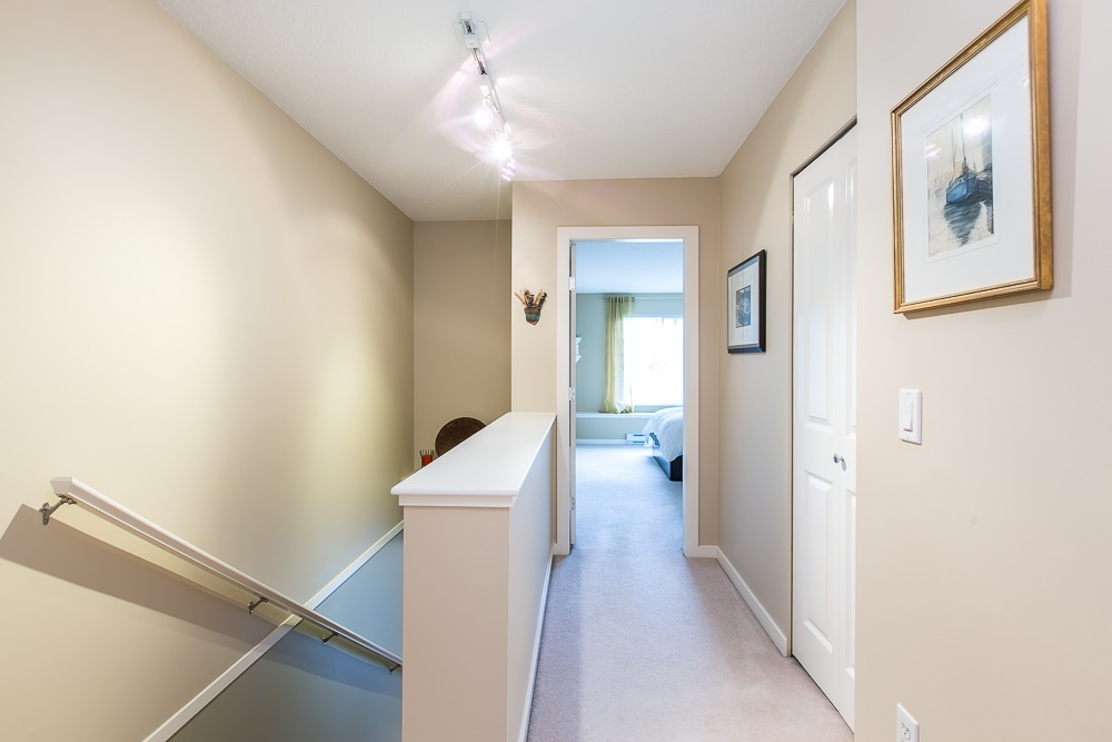 Photo 11: 8 8415 CUMBERLAND PLACE in Burnaby: The Crest Townhouse for sale (Burnaby East)  : MLS(r) # R2078677