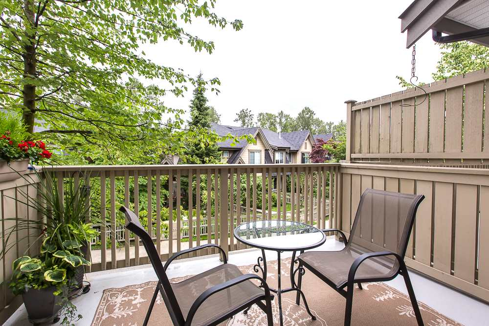 Photo 17: 8 8415 CUMBERLAND PLACE in Burnaby: The Crest Townhouse for sale (Burnaby East)  : MLS(r) # R2078677