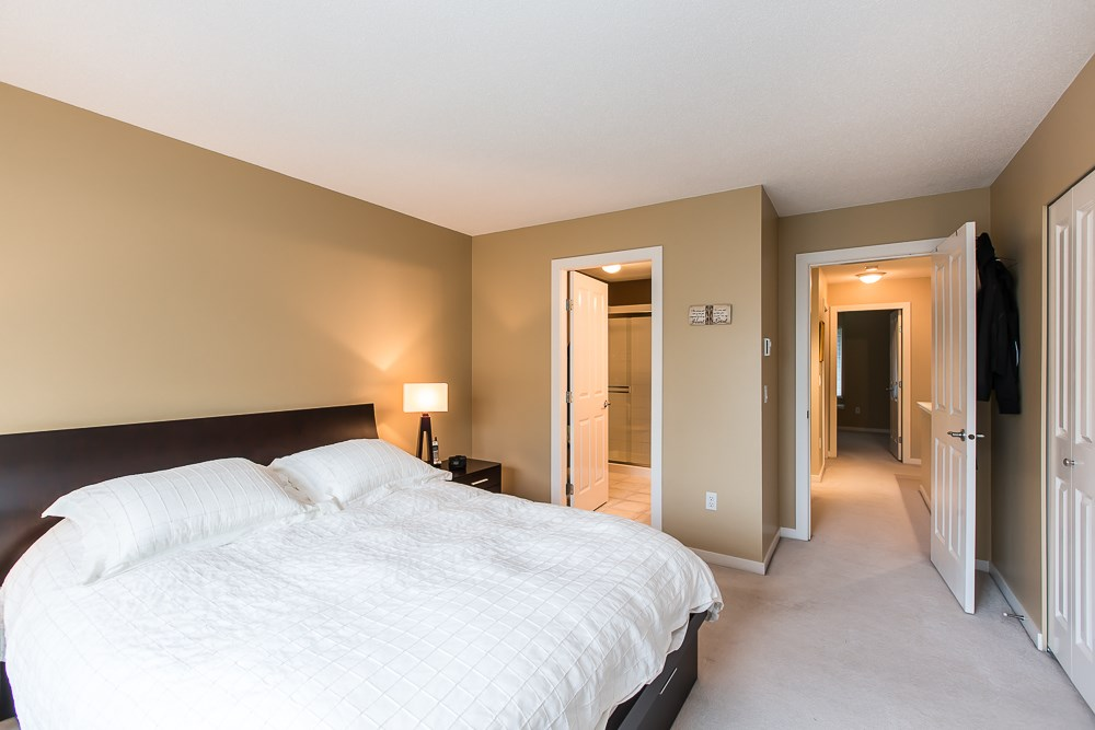 Photo 13: 8 8415 CUMBERLAND PLACE in Burnaby: The Crest Townhouse for sale (Burnaby East)  : MLS(r) # R2078677