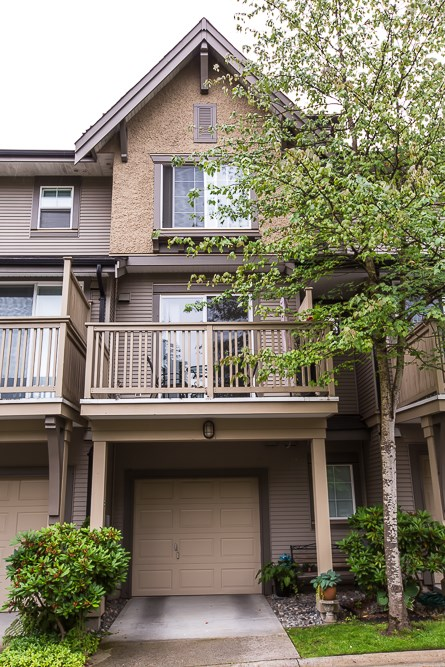 Photo 19: 8 8415 CUMBERLAND PLACE in Burnaby: The Crest Townhouse for sale (Burnaby East)  : MLS(r) # R2078677