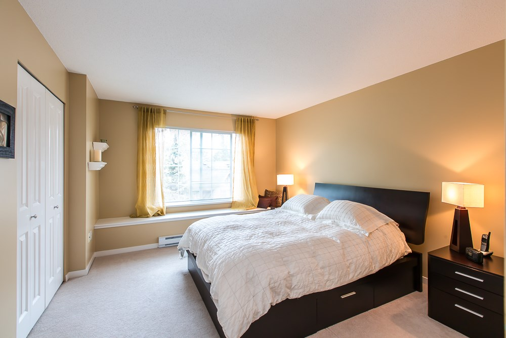 Photo 12: 8 8415 CUMBERLAND PLACE in Burnaby: The Crest Townhouse for sale (Burnaby East)  : MLS(r) # R2078677