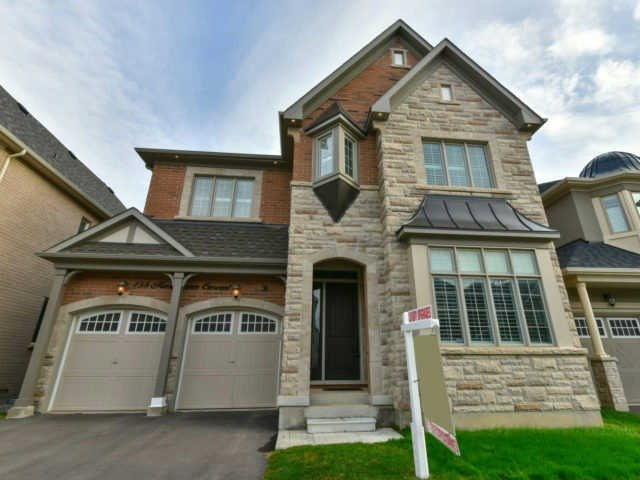 Main Photo: 158 Masterman Cres in Oakville: Rural Oakville Freehold for sale : MLS® # W3647708
