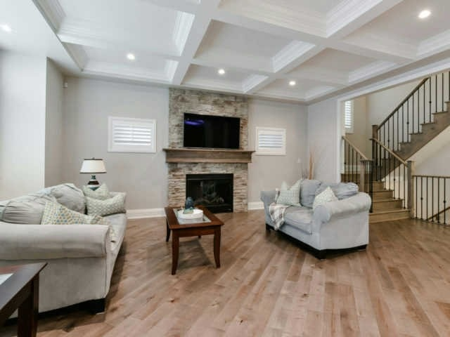 Photo 15: 158 Masterman Cres in Oakville: Rural Oakville Freehold for sale : MLS(r) # W3647708