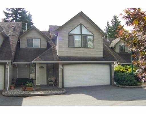 "Main Photo: 9 20888 MCKINNEY AV in Maple Ridge: Northwest Maple Ridge Townhouse for sale in ""WESTSIDE VILLAGE"" : MLS® # V555328"