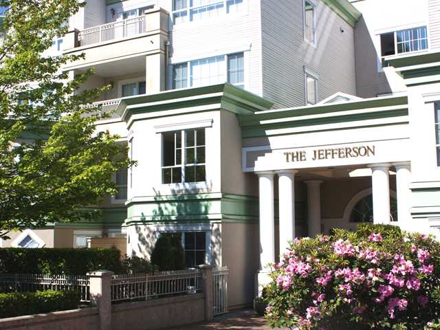 "Photo 9: 109 2960 PRINCESS in Coquitlam: Canyon Springs Townhouse for sale in ""THE JEFFERSON"" : MLS(r) # V930888"