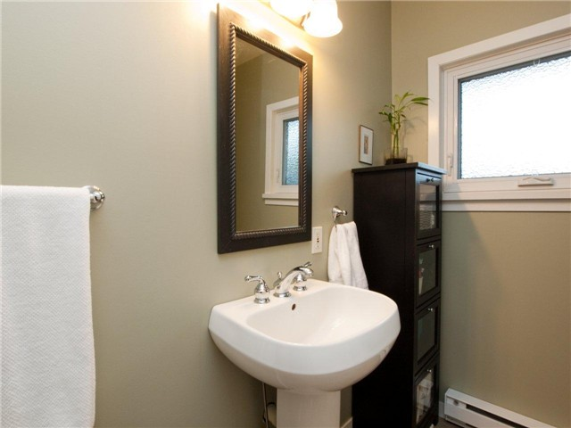 Photo 6: 3306 TRUTCH Street in Vancouver: Arbutus House for sale (Vancouver West)  : MLS® # V952696