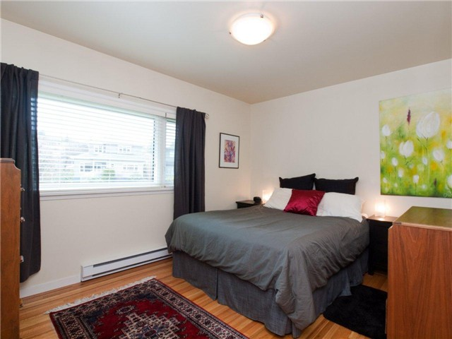 Photo 4: 3306 TRUTCH Street in Vancouver: Arbutus House for sale (Vancouver West)  : MLS® # V952696