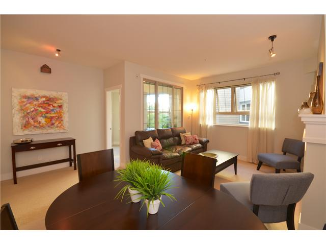"Main Photo: 1216 4655 VALLEY Drive in Vancouver: Quilchena Condo for sale in ""ALEXANDRA HOUSE"" (Vancouver West)  : MLS® # V969419"