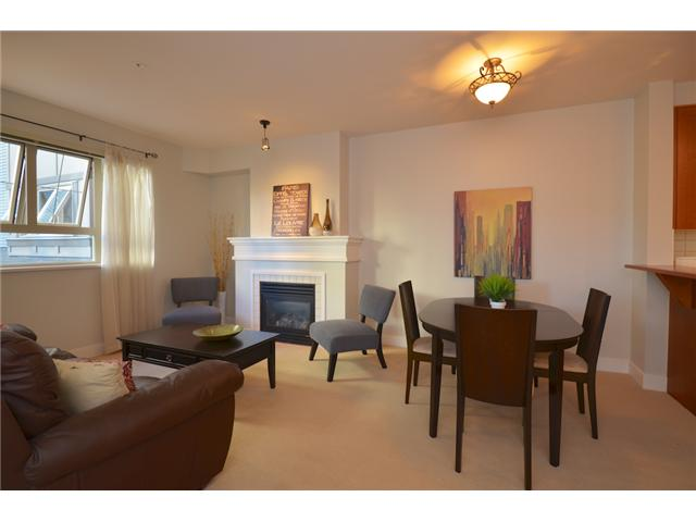 "Photo 2: 1216 4655 VALLEY Drive in Vancouver: Quilchena Condo for sale in ""ALEXANDRA HOUSE"" (Vancouver West)  : MLS® # V969419"
