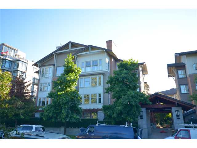 "Photo 10: 1216 4655 VALLEY Drive in Vancouver: Quilchena Condo for sale in ""ALEXANDRA HOUSE"" (Vancouver West)  : MLS® # V969419"