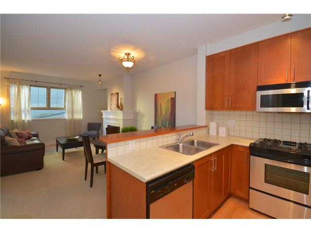 "Photo 5: 1216 4655 VALLEY Drive in Vancouver: Quilchena Condo for sale in ""ALEXANDRA HOUSE"" (Vancouver West)  : MLS® # V969419"