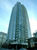 Main Photo: 1506 928 BEATTY Street in Vancouver West: Downtown Home for sale ()  : MLS®# V553729