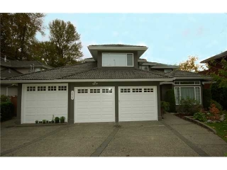 Main Photo: 5038 PARKER Street in Burnaby: Brentwood Park House for sale (Burnaby North)  : MLS(r) # V999538