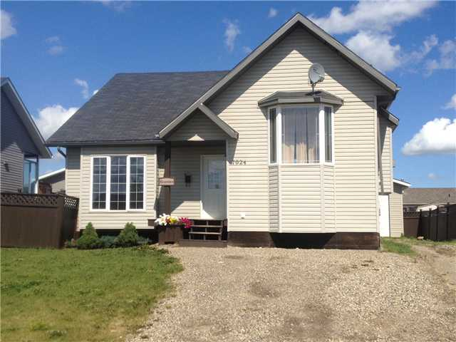 "Main Photo: 7924 88TH Avenue in Fort St. John: Fort St. John - City SE House for sale in ""MURPHY PARK"" (Fort St. John (Zone 60))  : MLS® # N238165"