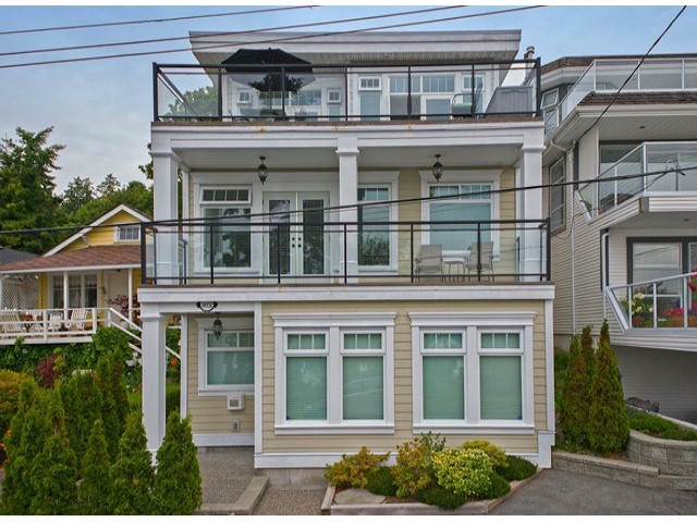 Main Photo: 14951 BLACKWOOD LN: White Rock House for sale (South Surrey White Rock)  : MLS® # F1415479