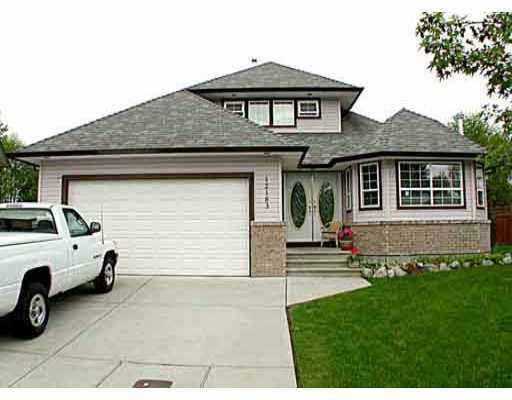 Main Photo: 12183 238A ST in Maple Ridge: East Central House for sale : MLS(r) # V603845