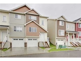 Main Photo: 172 PANTEGO Lane NW in Calgary: Panorama Hills Townhouse for sale : MLS(r) # C3632088