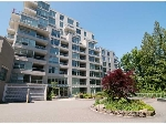 Main Photo: 803-9232 UNIVERSITY CRES in Burnaby: Simon Fraser Univer. Condo for sale (Burnaby North)  : MLS(r) # V1096230