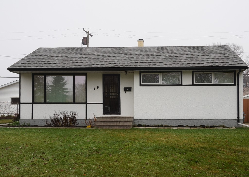 Main Photo: SOLD in : Crestview Single Family Detached for sale (West Winnipeg)  : MLS® # 1529903