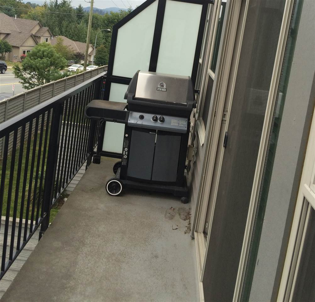 Photo 11: 79 34248 KING ROAD in Abbotsford: Poplar Townhouse for sale : MLS® # R2015688