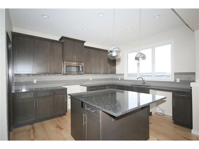 Photo 11: 22 Heritage View: Cochrane House for sale : MLS® # C4038949