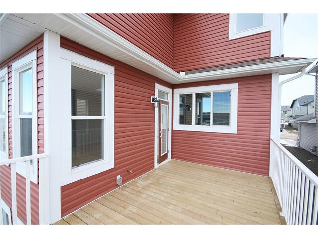 Photo 31: 22 Heritage View: Cochrane House for sale : MLS® # C4038949