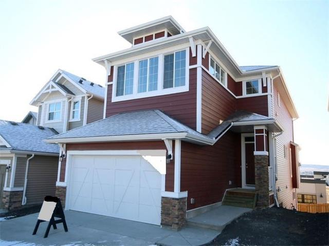 Main Photo: 22 Heritage View: Cochrane House for sale : MLS® # C4038949