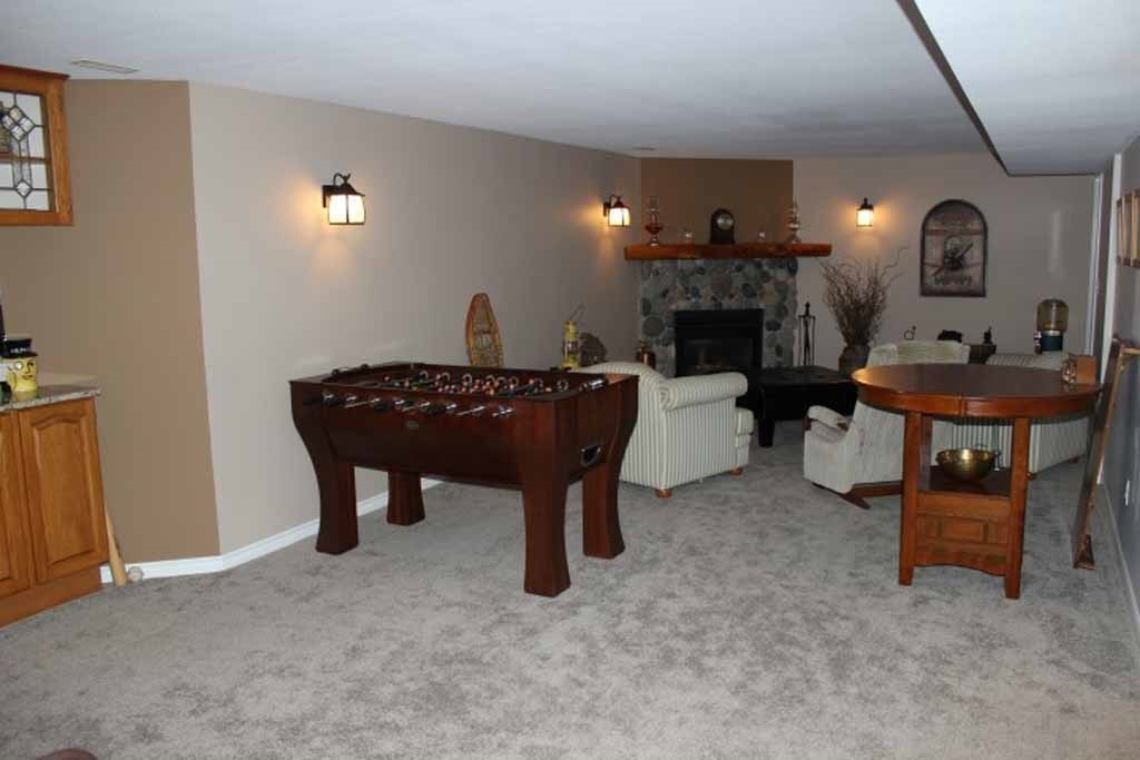 Photo 10: 4188 207 STREET in Langley: Brookswood Langley House for sale : MLS(r) # R2052049