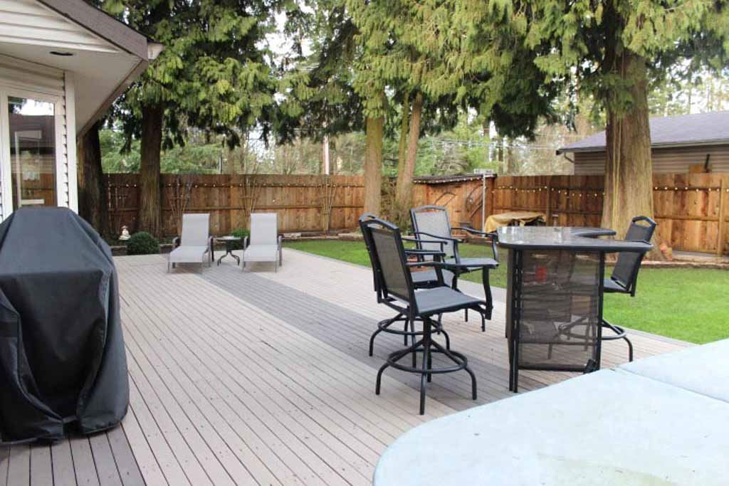 Photo 19: 4188 207 STREET in Langley: Brookswood Langley House for sale : MLS(r) # R2052049