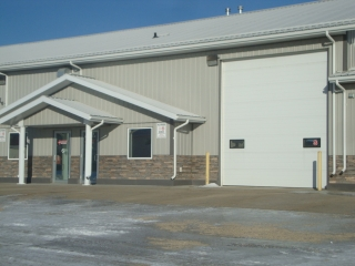 Main Photo: 2 3330 33 Street in Whitecourt: Industrial for lease : MLS(r) # 42058