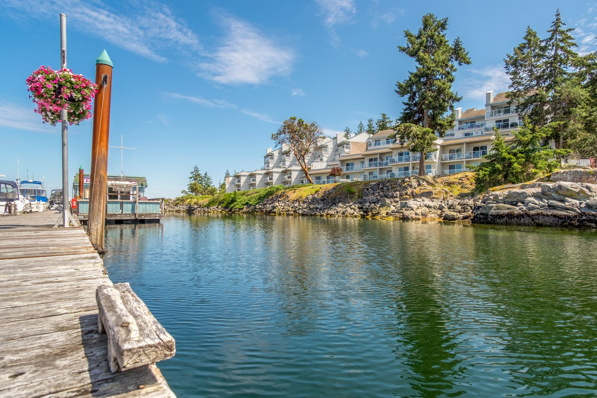 FEATURED LISTING: 509 - 3555 Outrigger Road Nanoose Bay