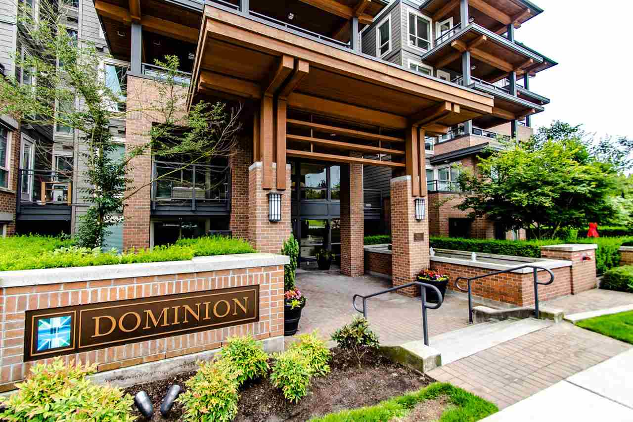 FEATURED LISTING: 612 - 500 ROYAL Avenue New Westminster