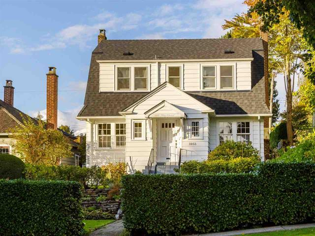 FEATURED LISTING: 3933 KING EDWARD Avenue VANCOUVER