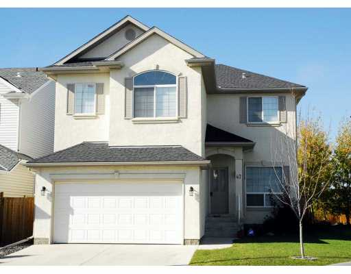 Main Photo:  in CALGARY: West Springs Residential Detached Single Family for sale (Calgary)  : MLS®# C3234768