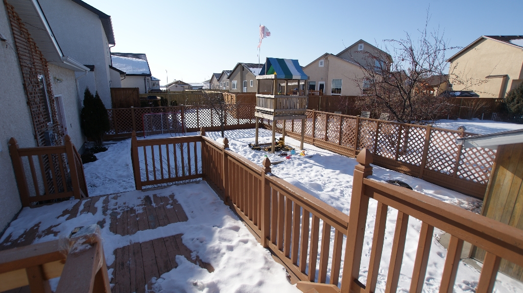 Photo 23: 84 Filbert Crescent in Winnipeg: North Kildonan Residential for sale (North East Winnipeg)