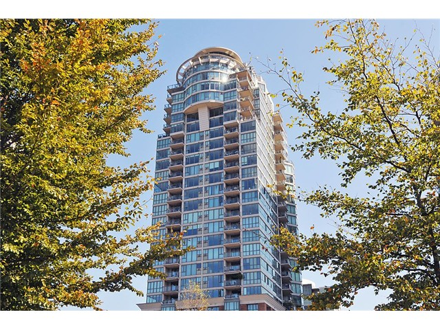 "Main Photo: 301 1088 QUEBEC Street in Vancouver: Mount Pleasant VE Condo for sale in ""VICEROY"" (Vancouver East)  : MLS® # V974256"