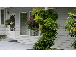 Main Photo: 497 KING Road in Gibsons: Gibsons & Area House for sale (Sunshine Coast)  : MLS® # V1011313
