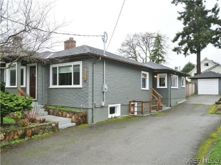 Main Photo: 530 Tait Street in VICTORIA: SW Glanford Residential for sale (Saanich West)  : MLS® # 322734