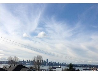 Main Photo: 439 W KEITH RD in North Vancouver: Lower Lonsdale Condo for sale : MLS® # V1049029