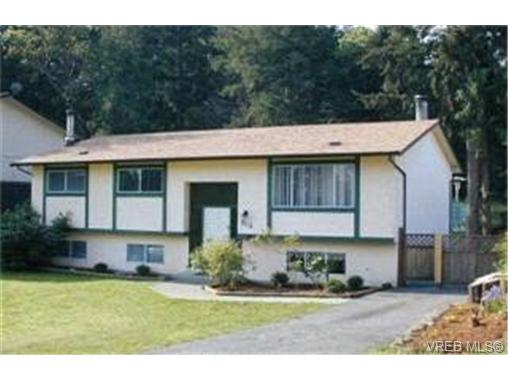 Main Photo: 959 Weaver Place in VICTORIA: La Walfred Single Family Detached for sale (Langford)  : MLS® # 200369