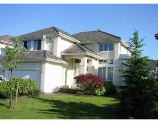 Main Photo: 1426 RHINE CR in Port_Coquitlam: Riverwood House for sale (Port Coquitlam)  : MLS®# V325500