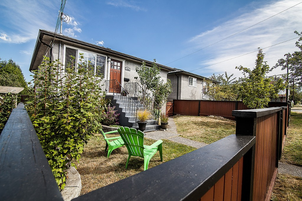 Main Photo: 3150 ST. CATHERINES ST in Vancouver: Mount Pleasant VE House for sale (Vancouver East)  : MLS®# V1138806