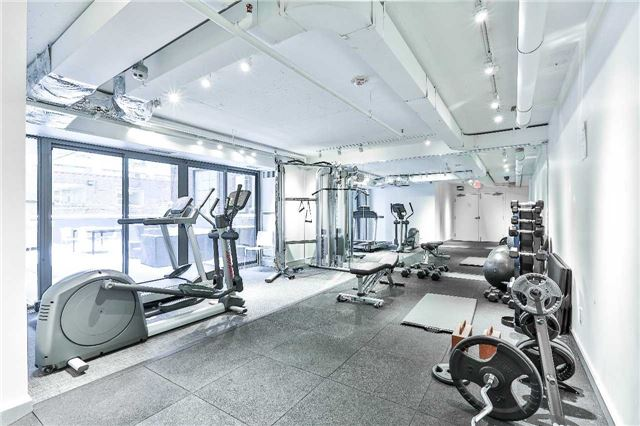Photo 16: 32 Camden St Unit #301 in Toronto: Waterfront Communities C1 Condo for sale (Toronto C01)  : MLS(r) # C3683155