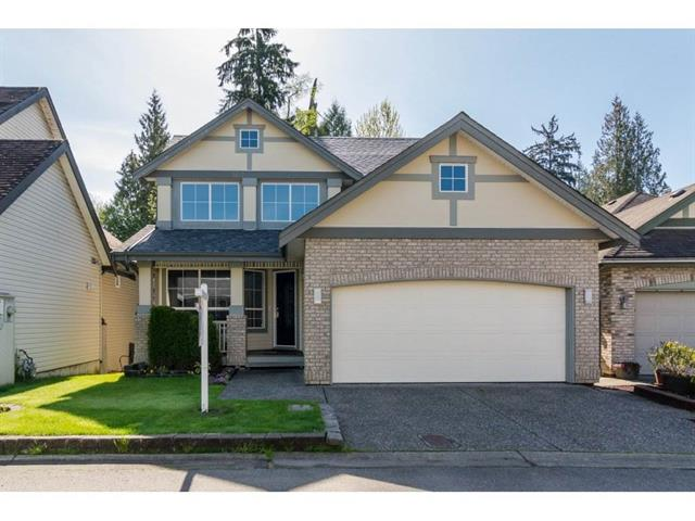 Main Photo: 9708 208B Street in Langley: Walnut Grove House for sale : MLS® # R2162264