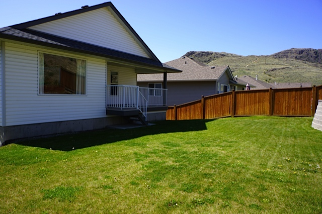 Photo 36: Kamloops Bachelor Heights home, quick possession