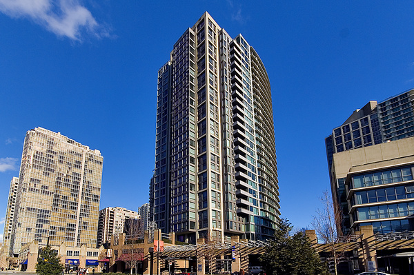 "Main Photo: 3206 1008 CAMBIE Street in Vancouver: Yaletown Condo for sale in ""WATERWORKS"" (Vancouver West)  : MLS®# V960432"