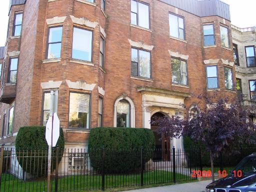 Main Photo: 901 DAKIN Street Unit 3E in CHICAGO: Lake View Rentals for rent ()  : MLS® # 08131558